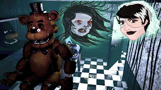 Halloween Whore-A-Thon - 5 Nights at Freddy