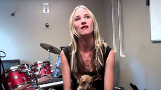Jill Janus Interview