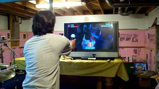 The Fight: Lights Out - Playstation Move Review