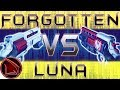 Destiny 2: Luna's Howl vs Not Forgotten Gameplay – Best PvP Hand Cannon Review