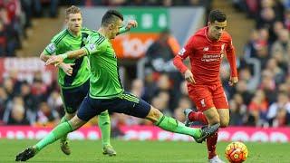 Video Gol Pertandingan Liverpool vs Southampton
