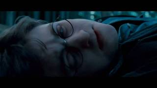Harry Potter and The Deathly Hallows (Part 1) Trailer in Hindi