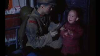 Don't cry Nanking (sorry No subtitles)