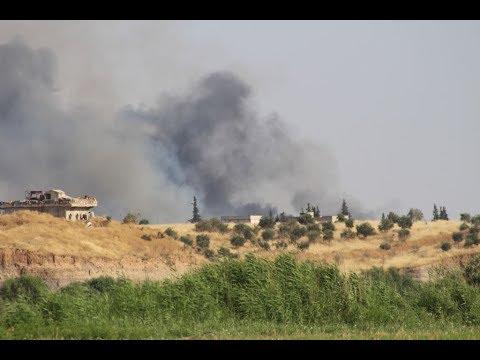 الأمم المتحدة تطلب من روسيا أجوبة بشأن قصف مستشفيات سورية  - نشر قبل 20 ساعة