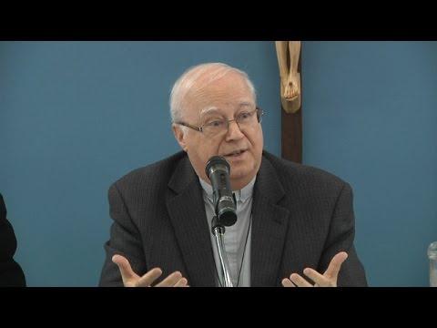 Tournant missionnaire au Québec - Mgr Jean Gagnon
