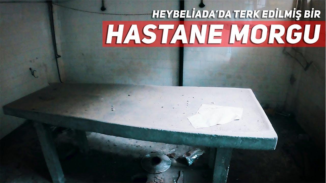 İSTANBUL'UN ADALARINDA GEÇMİŞİN HAYALETİNİ ARAMAK!