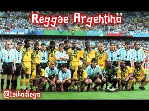 Reggae Argentino Vol 1