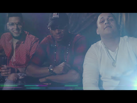 Chocolate ft Poesía Urbana y Gainza - Booby Trap (Video Oficial)