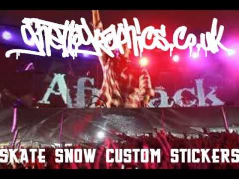 Afrojack Mini Mix - Annie Mac - BBC Radio 1