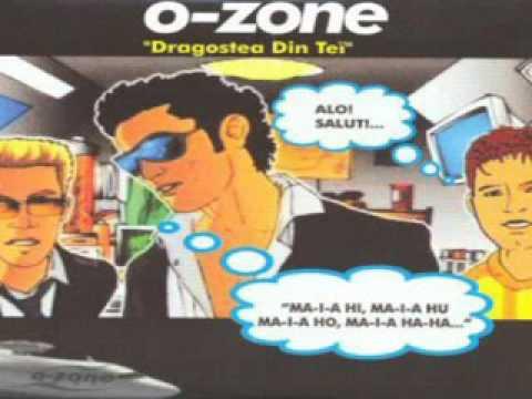 O-Zone - Dragostea Din Tei mp3