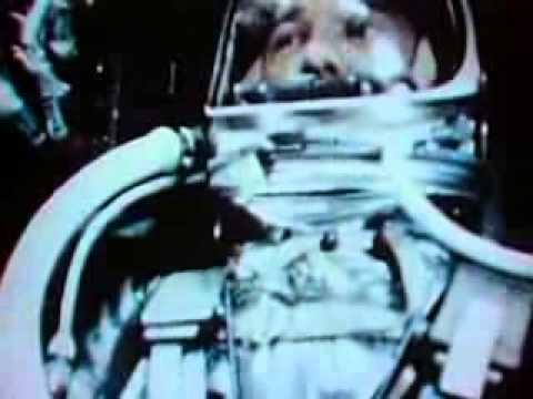 Mercury 7 Music Video