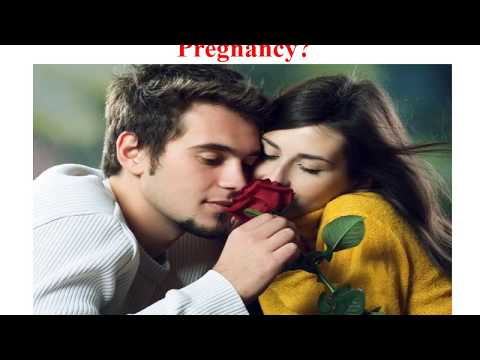 Can first time sex can cause pregnancy - Plus100years