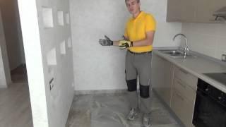 Ремонт однокомнатной квартиры под ключ(, 2014-02-25T07:24:13.000Z)
