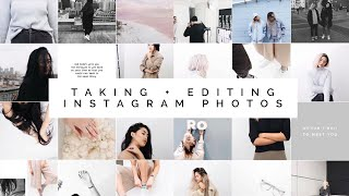 One of ToThe9s's most viewed videos: TAKING + EDITING INSTAGRAM PHOTOS | ToThe9s