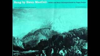 Ewan MacColl - The Wee, Wee German Lairdie