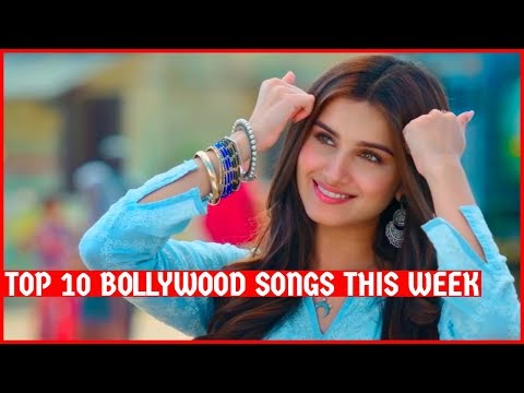 top-10-bollywood-songs-this-week-2019-(october-3)-|-latest-bollywood-songs-2019