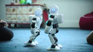 UBTECH Alpha 1S - The Fun Family Robot