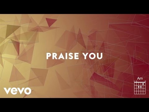 Keith & Kristyn Getty - May The Peoples Praise You (Lyric Video)