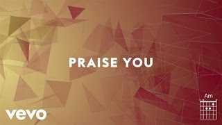 Keith & Kristyn Getty - May The Peoples Praise You (Official Lyric Video)
