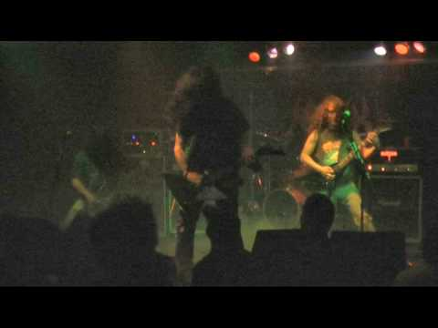 Havok The Root Of Evil Youtube