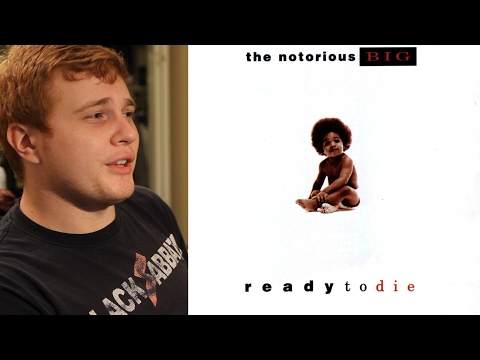 A bit depressing pals. - The Notorious B.I.G. - Suicidal Thoughts REACTION