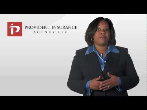 Provident Insurance Agency ~ Answering Questions