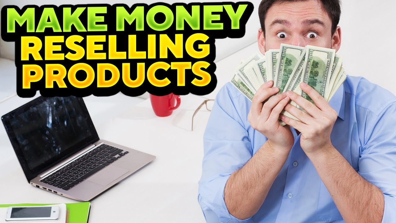 How to Use Deal Websites to Make Money Reselling Products Online