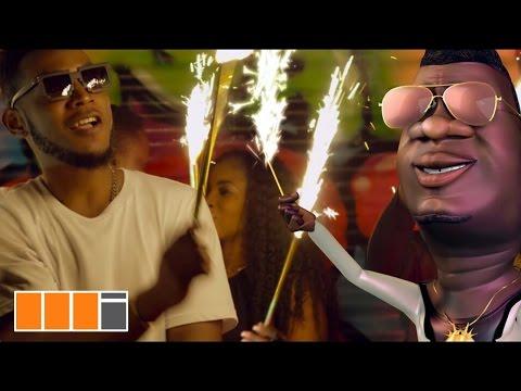 0 - Nana Boroo ft. Castro - Kotofa  (Official Music Video)