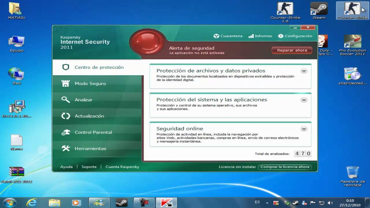 Always-on security for always-on businesses