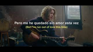 Lewis Capaldi - Lost On You (Live)   [Sub Español-English]