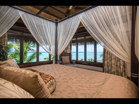 Te Manava Luxury Villas & Spa - 360° Interior 2016