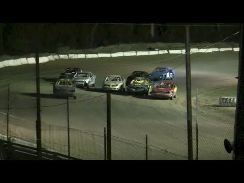 Box Stocks - North Florida Speedway 3-26-16
