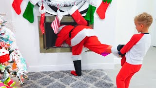 Download 블라드와 니키 재미있는 크리스마스 이야기
