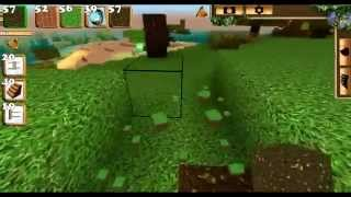 Block Story Speed Build - Fountain