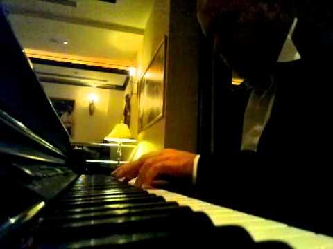 Adını Feriha Koydum Piano Solo