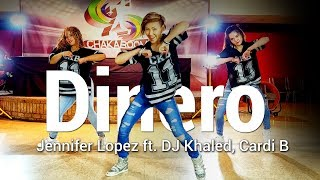 Jennifer Lopez - DINERO -Cover l Chakaboom Fitness l choreography l Dance l coreografia not Zumba