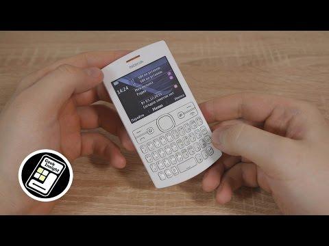 Обзор Nokia Asha 205 Dual sim