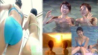 【温泉美人】北海道特選ホテルめぐり 高岡早紀 検索動画 29