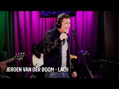 Jeroen van der Boom - Lach | Live bij Evers Staat Op