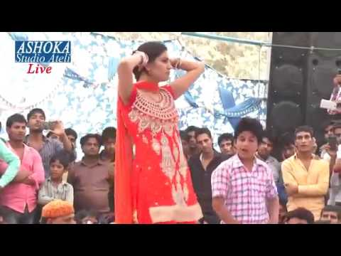 hot dance Dekh Ke N Fitting Tere Suit Salwar Ki   Sapna Dance, Ajay Hooda, New Haryanavi Folk Song,
