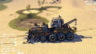Spintires - Death Race