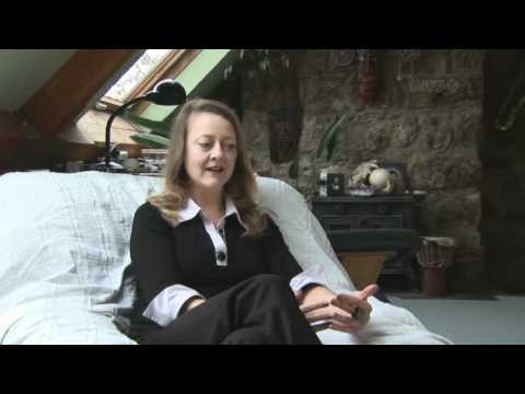 Ex Spy Whistleblower Annie Machon Interview
