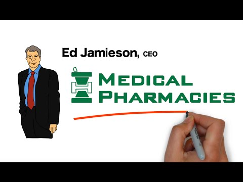 Welcome to Medical Pharmacies