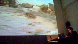 COLONEL XS LIVE AT  SOLO IL MIO NERO 2013