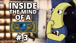 INSIDE THE MIND OF A GLOBAL ELITE #3