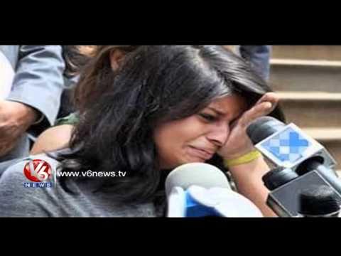 Devyani Khobragade Case - India Against United States