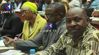 Prof  Kitila Mkumbo ataja mabadiliko makubwa yaliyofanyika kwenye sekta ya maji ndani ya miaskas miw