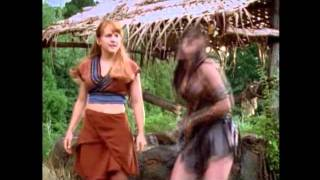 When Xena Seeks Gabrielle [Omake Vid]