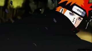 Naruto Shippuden AMV - CRUSH