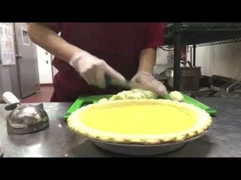 My Day as a Prep Cook - YouTube